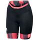 Sportful Primavera Cycling Shorts Women pink/black